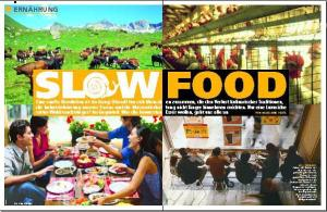 Slow Food Interantional