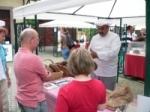 Der 7. Slow Food Markt zu Pfingsten im Weingut ReichsratvonBuhl