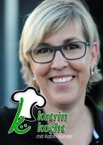 """Rezepte von Katrin Bunner zum """"DIE ZEIT –Kochtag""""."""