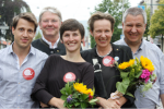 Slow Food Deutschland wähltVereinsvorstand