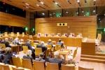 """Europaweiter Aktionstag gegen """"Freihandelsabkommen""""  wie z.B. CETA undTTIP."""