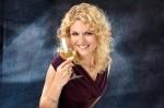 Janina Huhn aus der Pfalz (Bad Dürkheim) ist die 66. DeutscheWeinkönigin