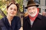 Berlinale Kamera 2015: Ehrung für Carlo Petrini und AliceWaters
