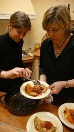 DIE ZEIT – Kochtag am 17.04.2015, ein weiteres GE imApril