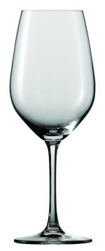 Aus welchen Gläsern trinkt man denn zukünftig jetzt im Convivium Slow FoodPfalz?
