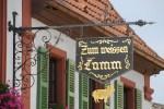 SF Pfalz Stammtisch November: Gasthaus Zum weissen Lamm in Laumersheim am  Freitag, den20.11.2015