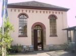 ÖKO-WEIN-CONVENT in der ehem. Deidesheimer Synagoge am 16. – 18. Oktober 2015Deidesheim