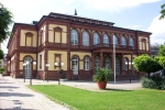 """Weißweinmesse """"inBianco"""" in Neustadt/W., Stadthalle """"Saalbau"""" am 06.02.3016 von 11:00 bis 19:00Uhr."""