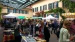 8. Slow Food Markt im Weingut Reichsrat von Buhl am 04. &05.06.2016