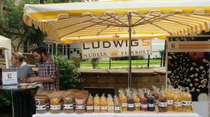 SF Markt 2015_Ludwig´s Nudeln
