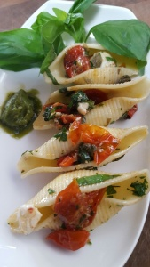Conciglie Tomaten Mozzi (5)
