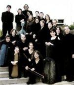 Neustadter Figuralchor und das Ensemble 1800 ausNW-Hambach.